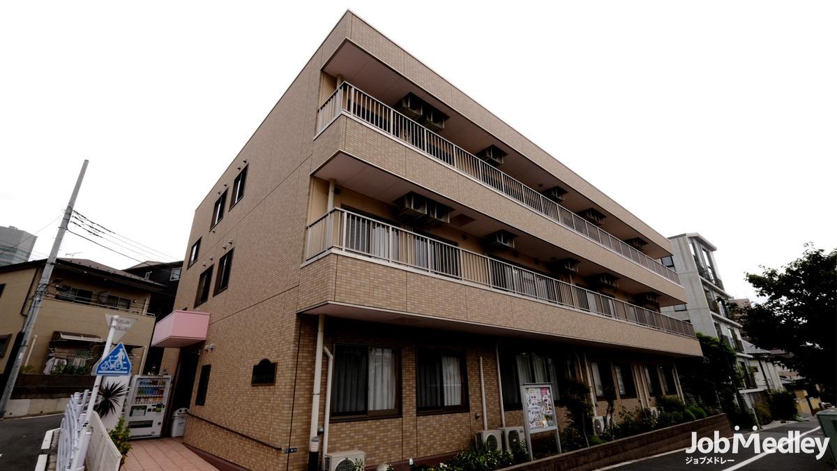 グループホームみんなの家・田端の画像