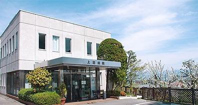 上松病院の画像