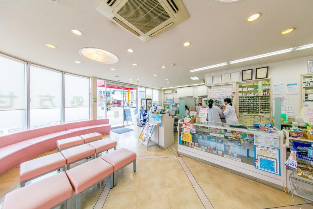 フタツカ薬局 二見店の画像