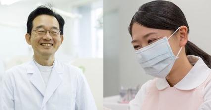 おかべ歯科医院の画像