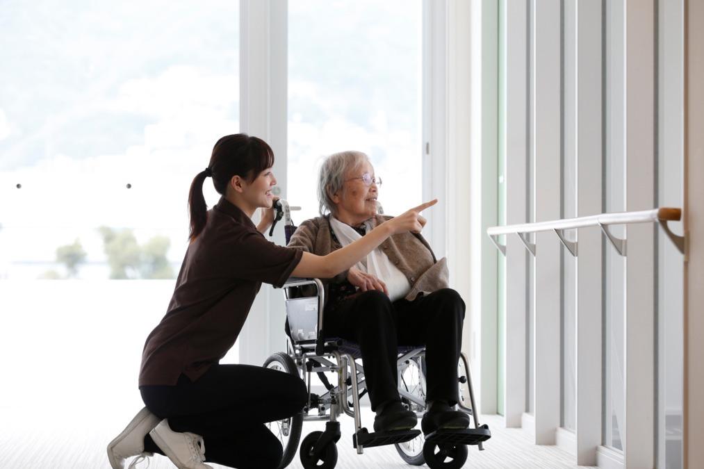 やさしい手 結城定期巡回・随時対応型訪問介護看護事業所の画像
