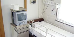 由井病院の画像