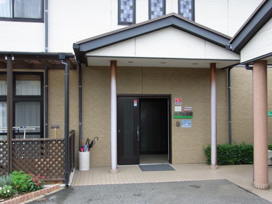 社会福祉法人三育ライフ シャローム若葉グループホーム虹の家の画像