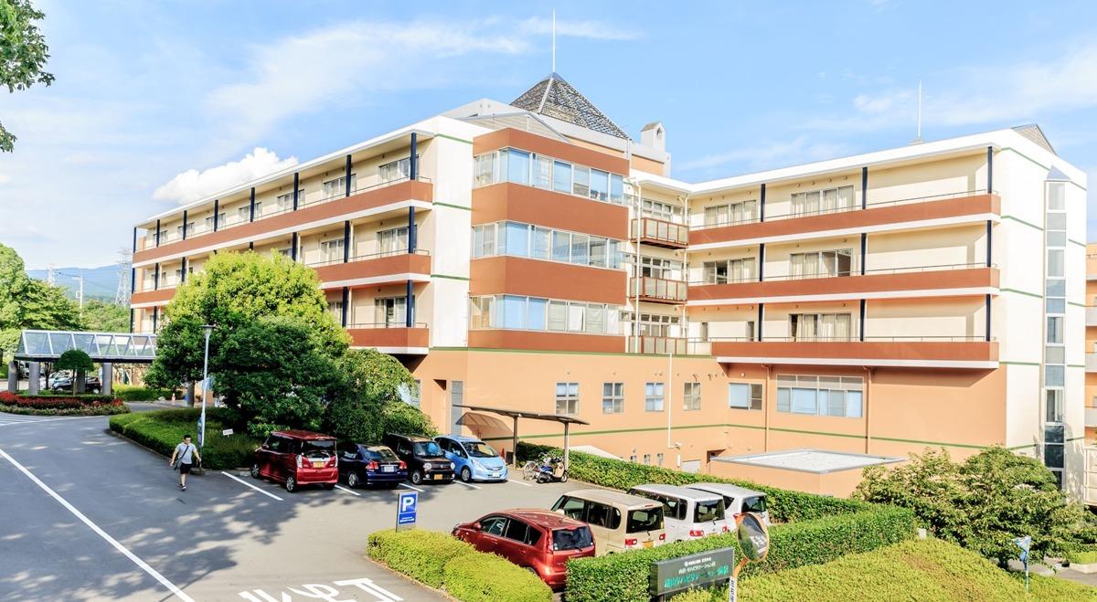湖山リハビリテーション病院の画像