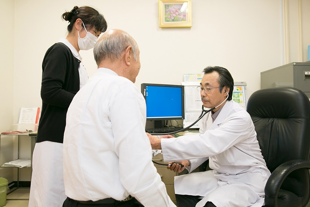 小松川病院の画像