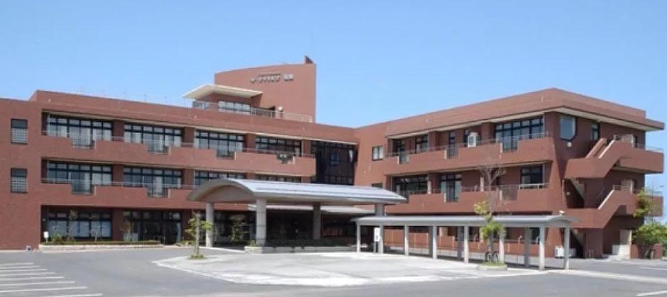 介護老人福祉施設 ル・ソラリオン名和の画像