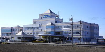 介護老人保健施設ベルヴューハイツの画像