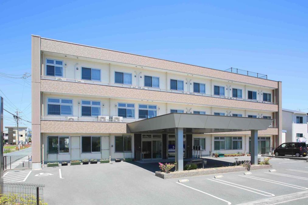 訪問看護ステーション遠州上島の画像