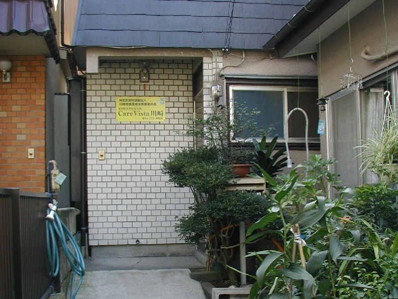 CareVista川崎の画像