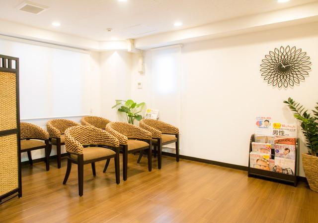 新宿加藤鍼灸院・整骨院の画像
