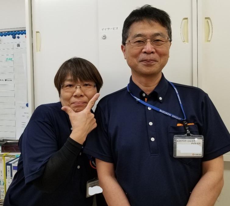 エスケアステーション小平【デイサービス】の画像