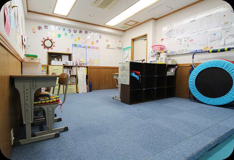 放課後等デイサービス すてっぷ天久(児童発達支援管理責任者の求人)の写真: