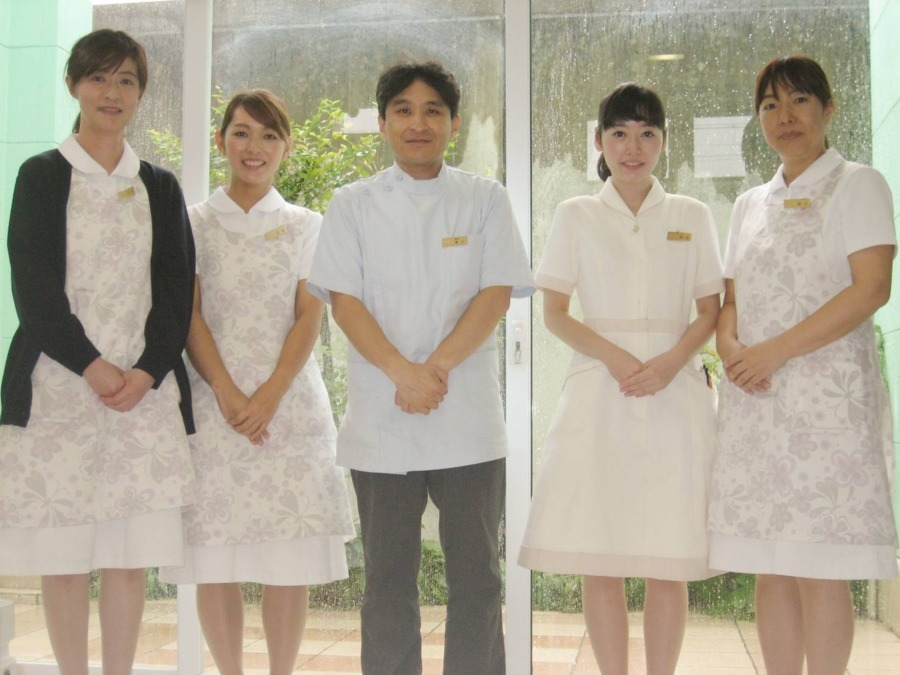 みずほ歯科クリニック(ホワイトエッセンス神の倉)(歯科衛生士の求人)の写真: