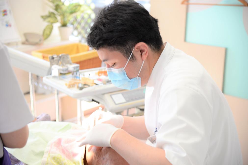 まつむら歯科 柏崎診療所(歯科医師の求人)の写真1枚目: