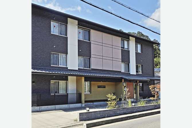 グランメゾン迎賓館京都鳴滝の画像