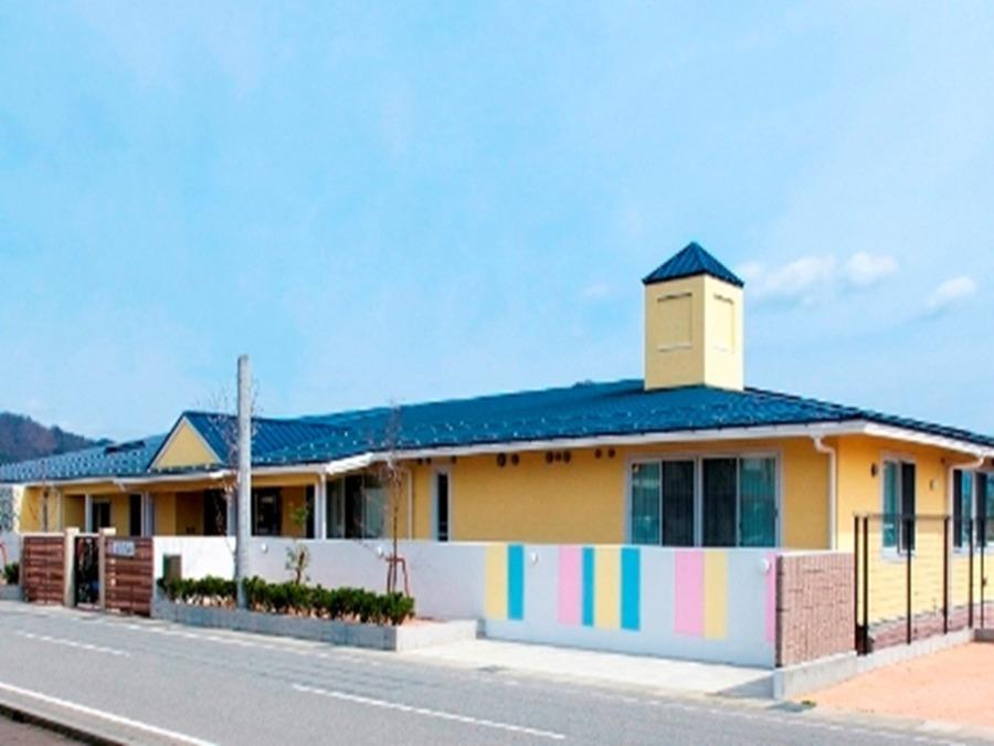 アートチャイルドケア豊岡こうのとり保育園の画像