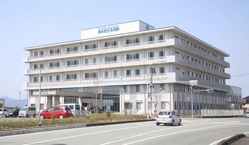 リハビリテーションセンター熊本回生会病院の画像