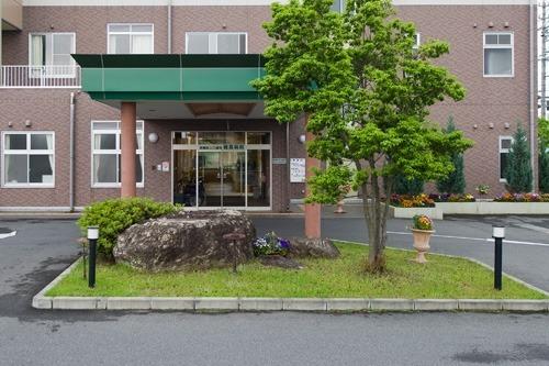 穂高病院の画像