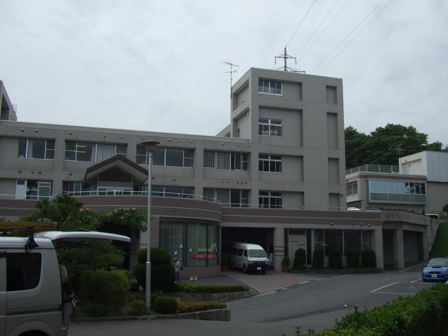 訪問看護・介護ステーション 五福の画像