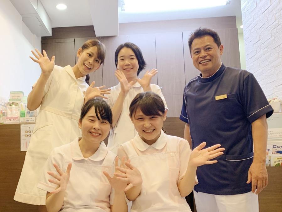 嶋歯科クリニック(ホワイトエッセンス阪神西宮)の画像