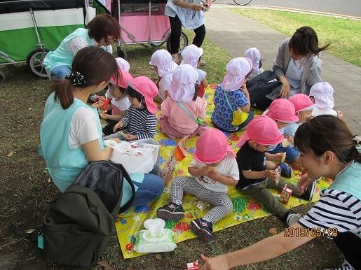 MIRATZ三郷中央保育園【2021年04月01日オープン予定】の保育士求人