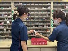 浜川崎薬局(医療事務/受付の求人)の写真: