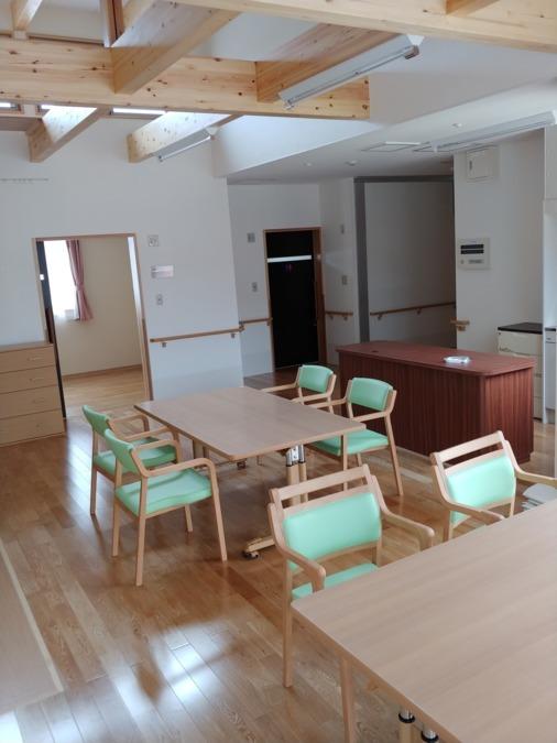小規模多機能型居宅介護事業所花みずき(看護師/准看護師の求人)の写真: