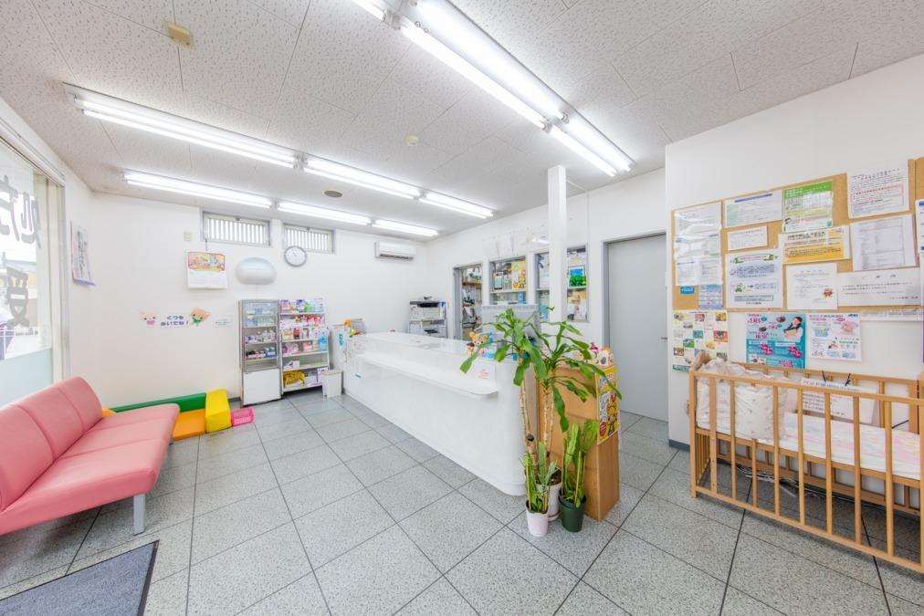 フタツカ薬局 社の画像