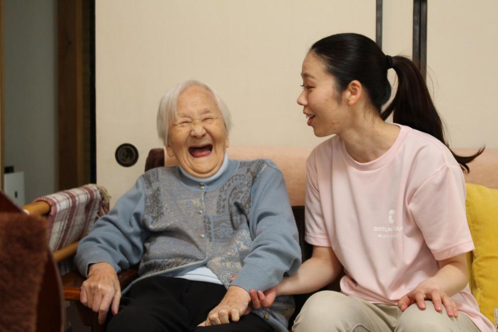 夢のまち 訪問看護リハビリステーション【花見川】の画像