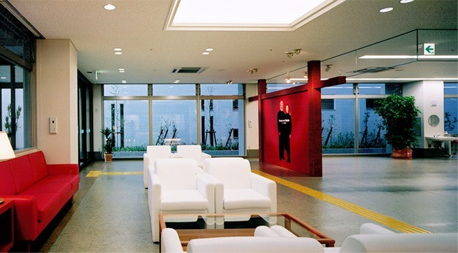 介護老人保健施設大阪城ケアホームの画像