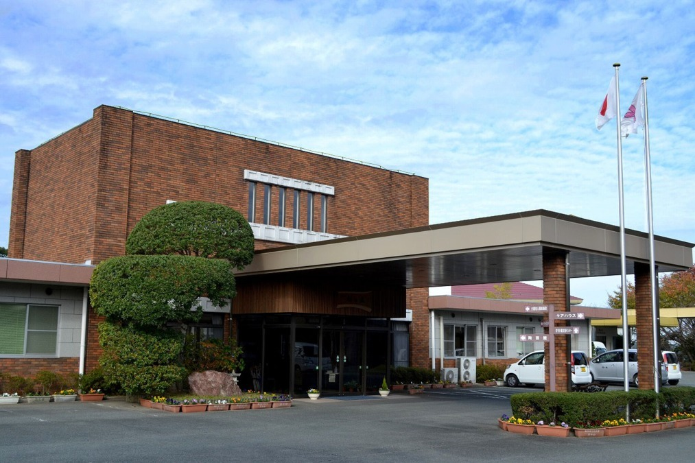 特別養護老人ホーム桜の丘の画像