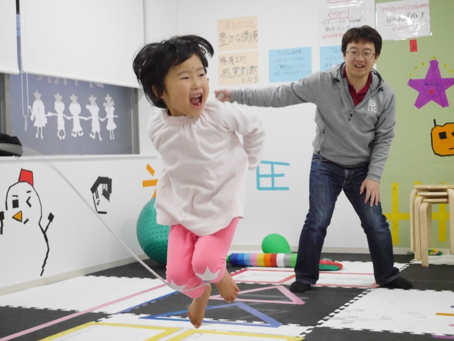 スパーク運動療育西京極スタジオの画像