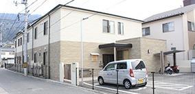 グループホームふれあい戸坂山根の画像