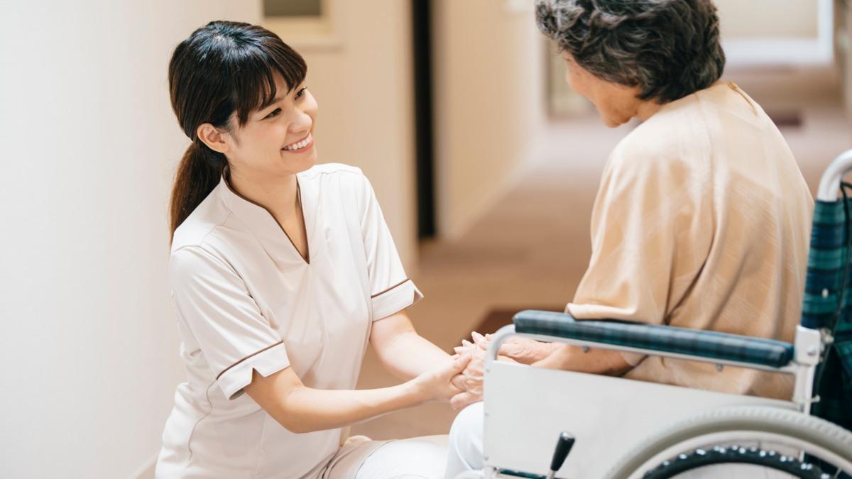 介護老人保健施設風と緑の画像