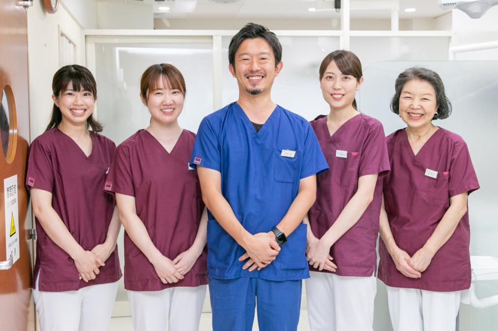 おぎはら歯科クリニックの画像