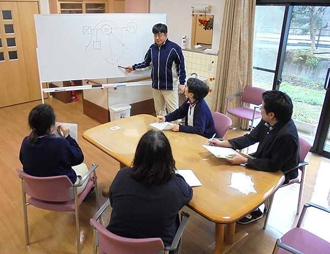 JAきらら指定居宅介護支援事業所の画像