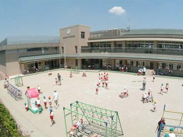 名古屋女子大学付属幼稚園の画像