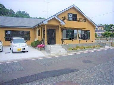 グループホーム「大地の家」の画像