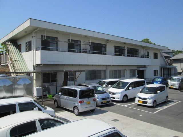 グループホームようき法成寺の画像