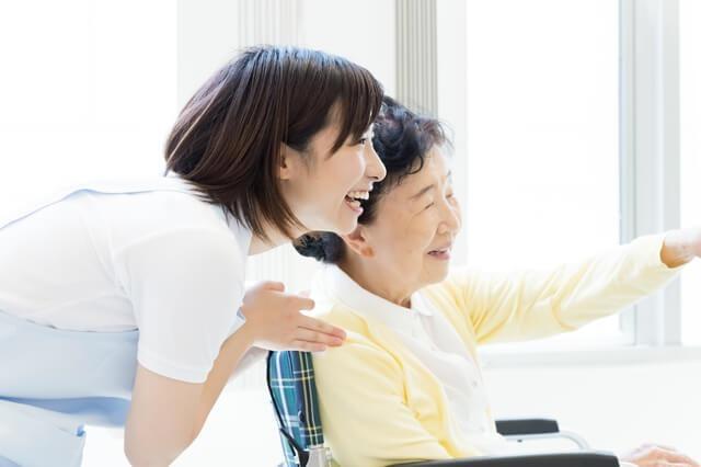 特別養護老人ホームしらかばホール(管理栄養士/栄養士の求人)の写真: