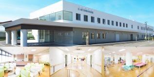 さっぽろ神経内科病院(理学療法士の求人)の写真1枚目:さっぽろ神経内科病院 外観