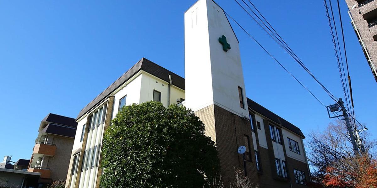 下奥多摩医院の画像