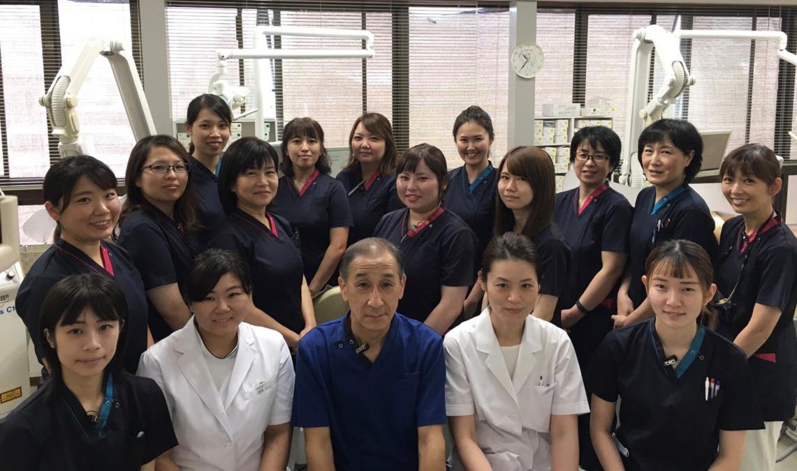 うつぎざき歯科医院(歯科医師の求人)の写真: