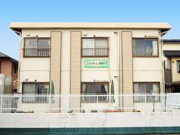 住宅型有料老人ホームらくらくホーム田喜野井の画像