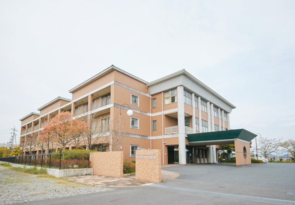 介護老人保健施設ケアポート栗東の画像