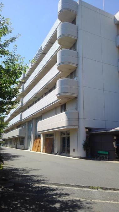 倉敷シティ病院の画像