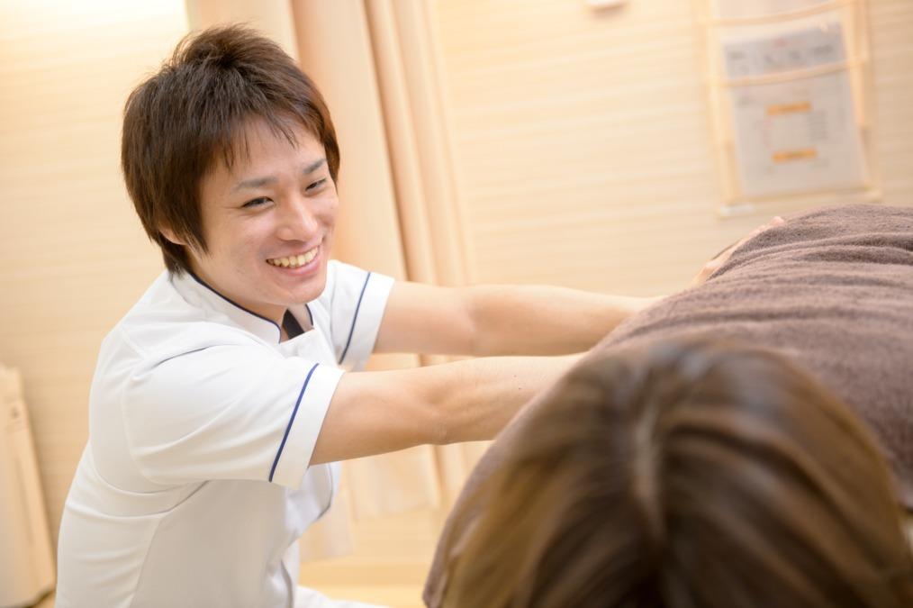 ぷらす鍼灸整骨院 摂津富田院の画像