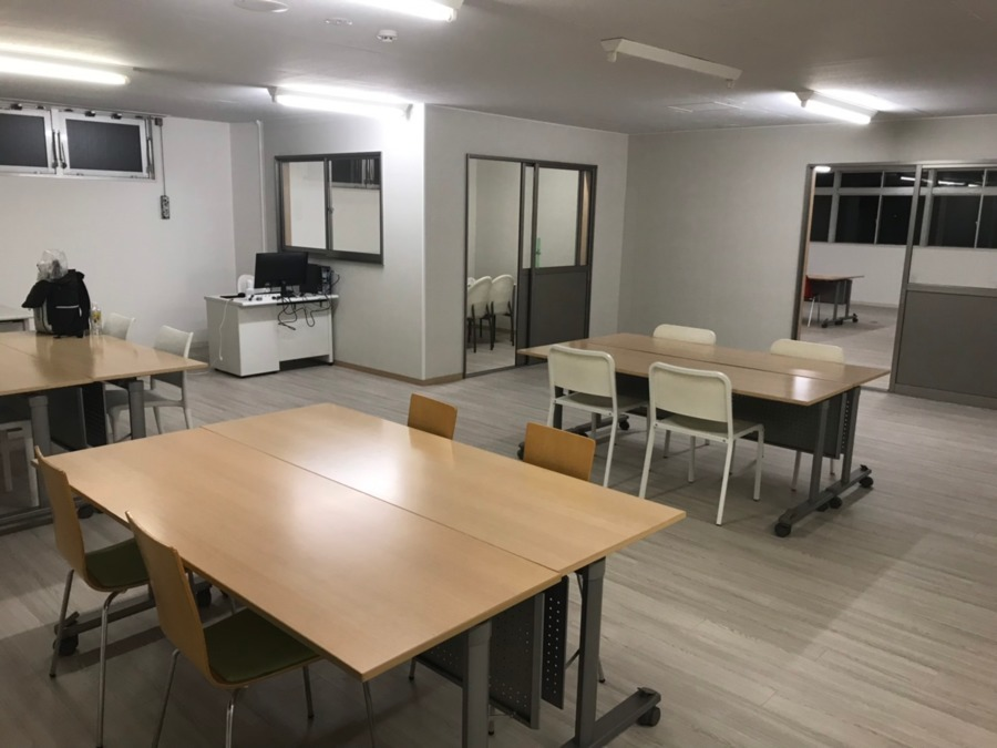 あらた北松戸事業所(サービス管理責任者の求人)の写真1枚目: