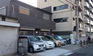 訪問看護ステーション淀川ひまわりの画像