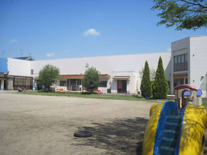 小渕保育園の画像
